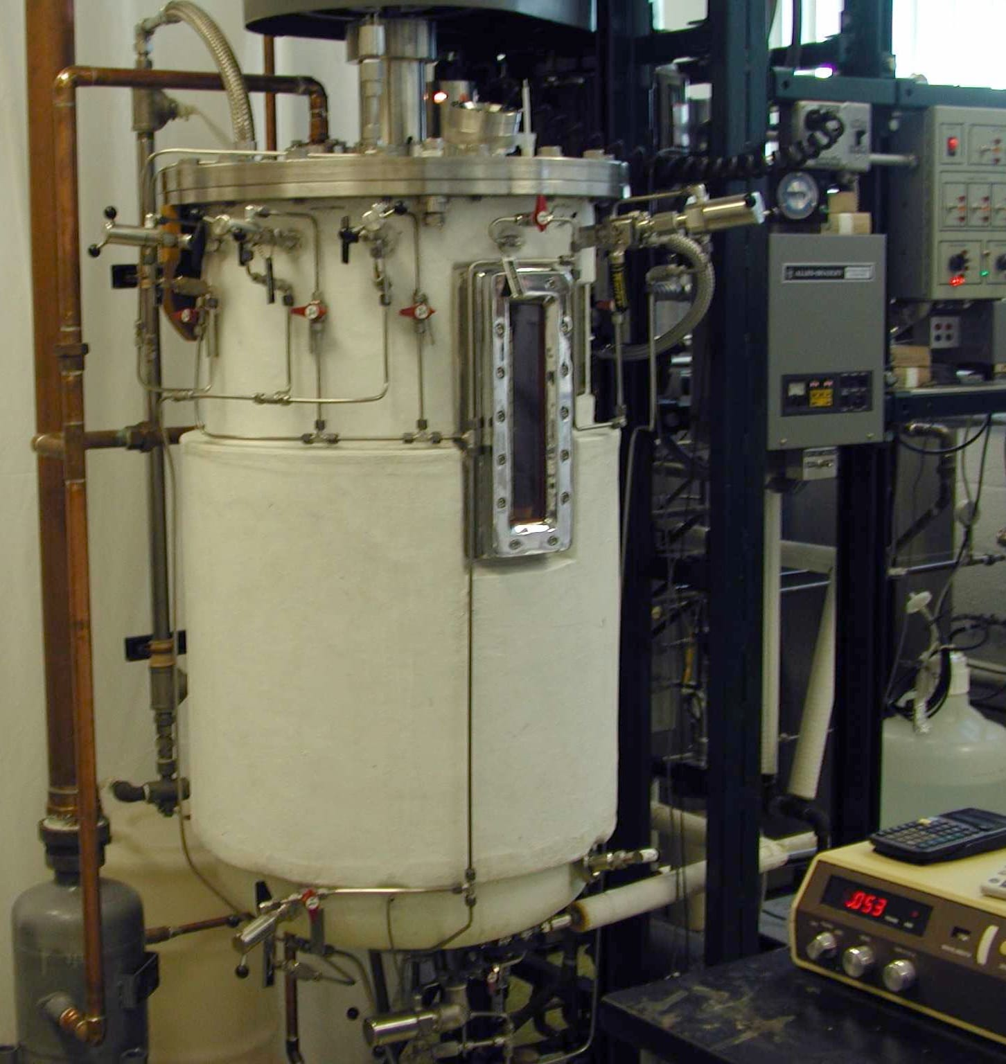 250-L-Fermentor